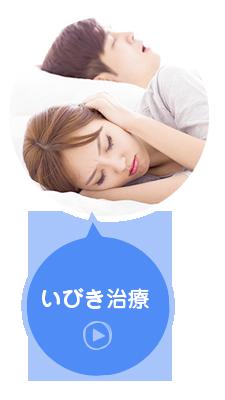いびき治療